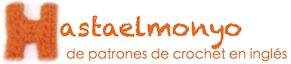 Blog hastaelmonyo. Traduccion de patrones de crochet