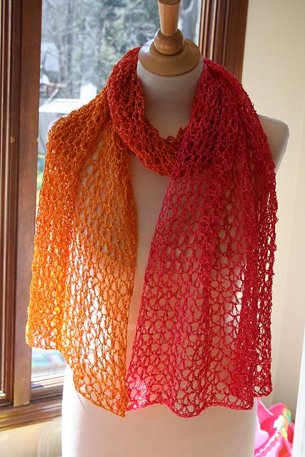 Como hacer un chal a crochet - Imagui