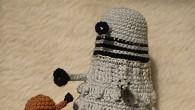 Hola genchiller@s!! Hoy quiero presentaros a Dalek. Para quien no lo conozca, os dejo un...