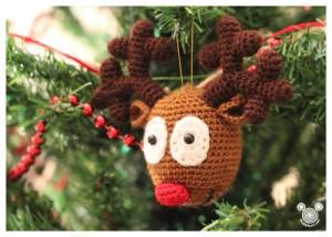 NAVIDAD – Rudolph