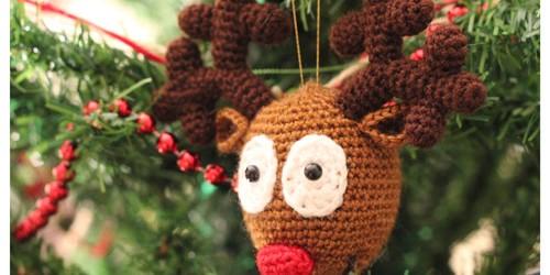 Hola amantes del ganchillo!! Cómo van esos adornos navideños?? Espero que ya tengáis vuestros hogares...